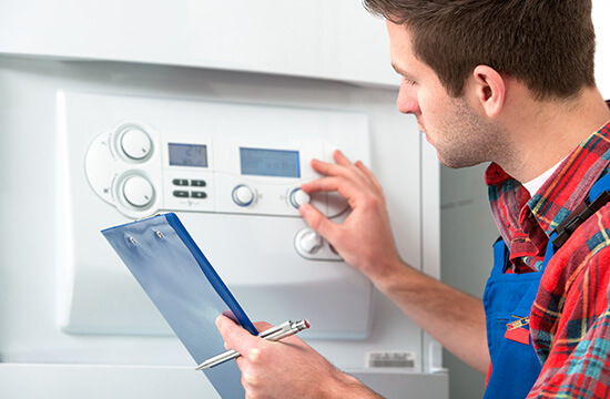 Boiler Services Anderton with Marbury | Local Plumbers We Care